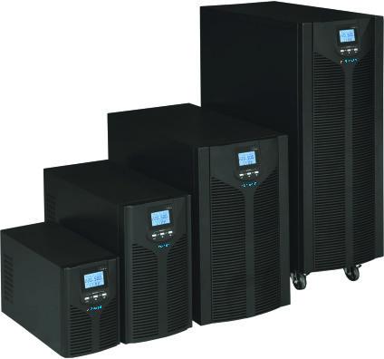 BPS 1KVA to 5KVA True Online UPS <br> (1-1)