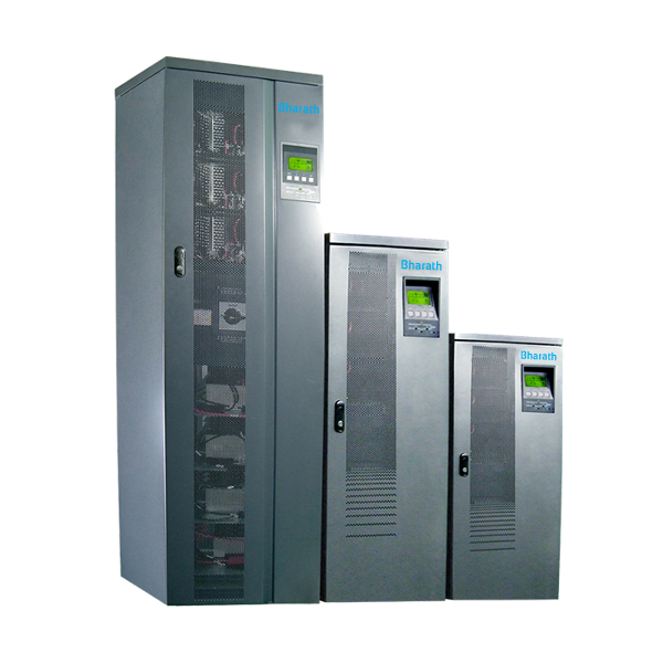 BPS2033-8033 KVA High Frequency Online IGBT UPS
