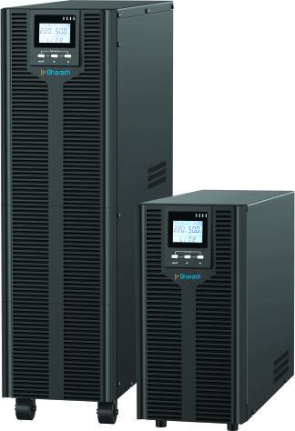BPS 6KVA to 10KVA True Online UPS (1-1)